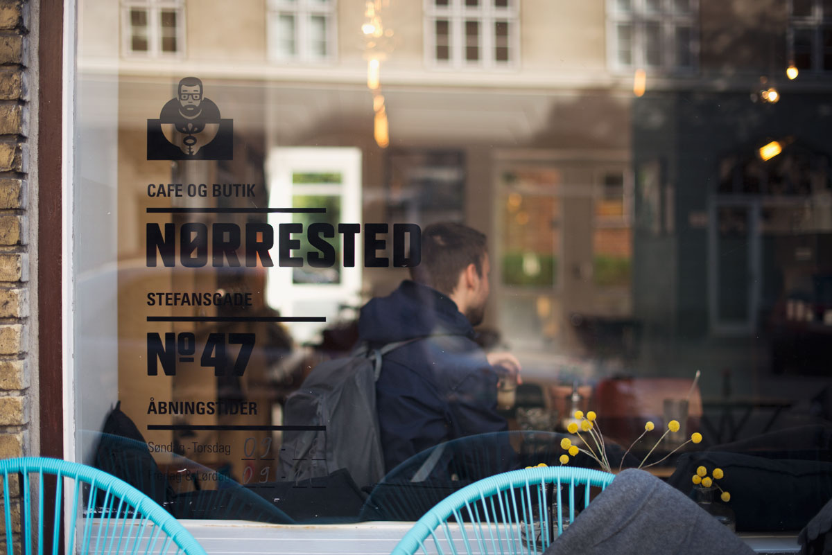 Guide to Copenhagen | Nørrested