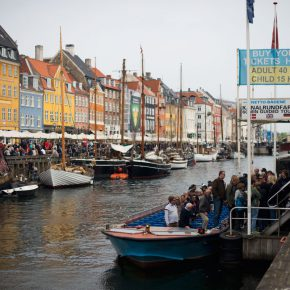 10 places in Copenhagen I show my friends when they visit